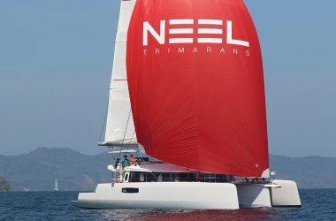 Multihull Solutions and The Yacht Sales Co. Open New Singapore Sales Centre