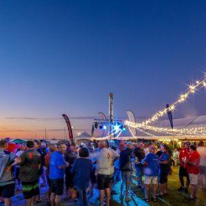 Post race celebrations at WSC - Vampp Photography - ABRW
