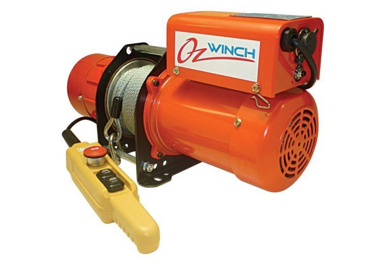 HES Winches Australia – Australia's Leading Range of Slipway and Pontoon Winches