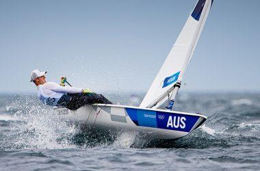 Fremantle Sailor Matt Wearn Wins Gold at Tokyo Games