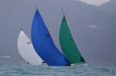 Airlie Beach Race Week concludes on a high note