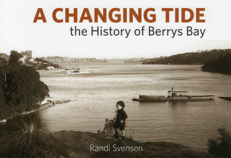 Book Review: A Changing Tide