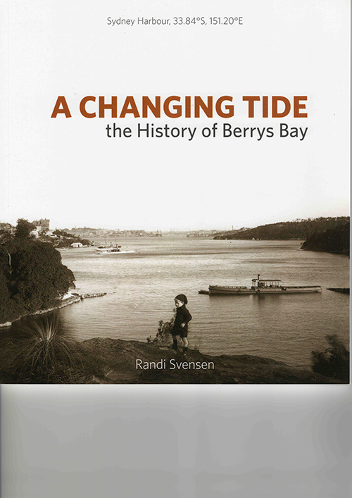 A Changing Tide cover