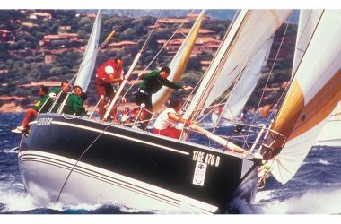 Looking for yachties who dream of a round-the-world sailing adventure
