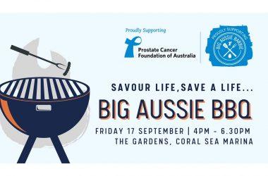 Savour Life, Save a Life