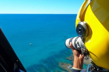 Reef Authority ramps up compliance patrols
