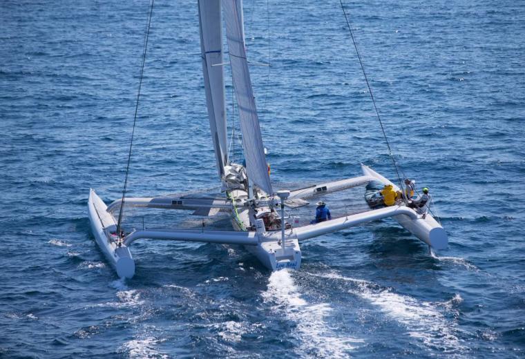 ORMA 60 – Gen 2 – Extraordinary boat