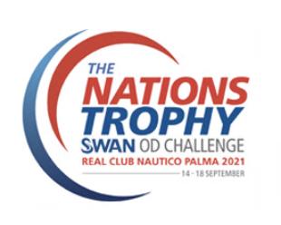 Nautor's Swan Nations Trophy logo