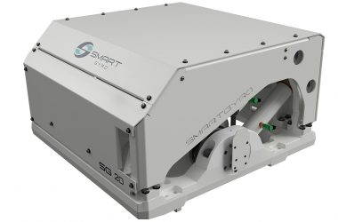 New Smartgyro SG20 Gyroscopic Stabilizer Introduced to Australian Market