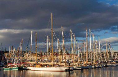 2023 Australian Wooden Boat Festival