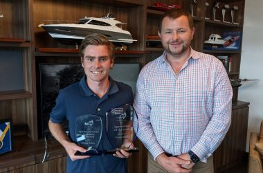 BIA Apprentice of the Year Awards