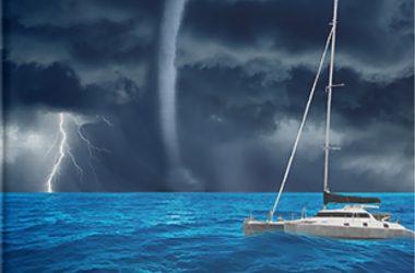 Book: Sailing misadventures