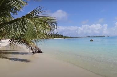 Christmas and Cocos (Keeling) Islands Marine Park plans a major step forward for global conservation