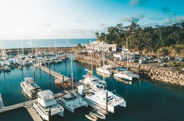 Yacht Syndication comes to The Whitsundays with Yacht Share Mariner and Dream Yacht