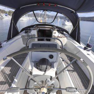 Bavaria 36 2003 – 1/3 Boat Share