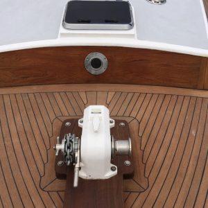Centre Cockpit Motor Sailer